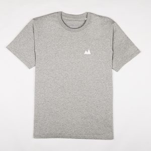 MIKL Light Grey T-Shirt