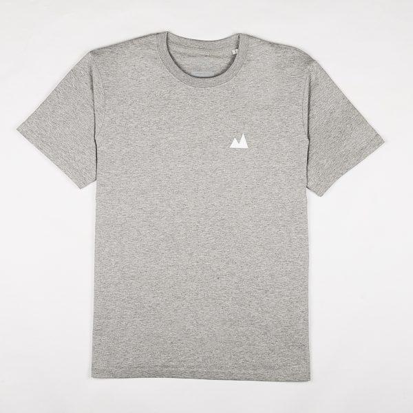MIKL Light Grey T-Shirt