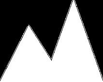 logo mikl white